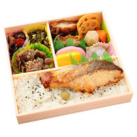 """Shinjuku Station limitation! """"Shinjuku lunch"""" which fully attracted delicious side dishes from the vicinity of Chuo Line is now on sale!"""