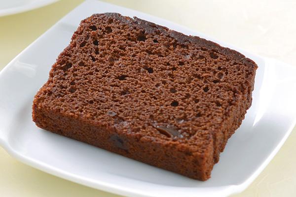 葡萄幹巧克力蛋糕