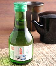 蕎麥燒酒(金粉鄉)180ml