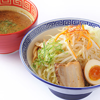 Menu using Sendai-miso for a limited time comes up from Monday, September 3!